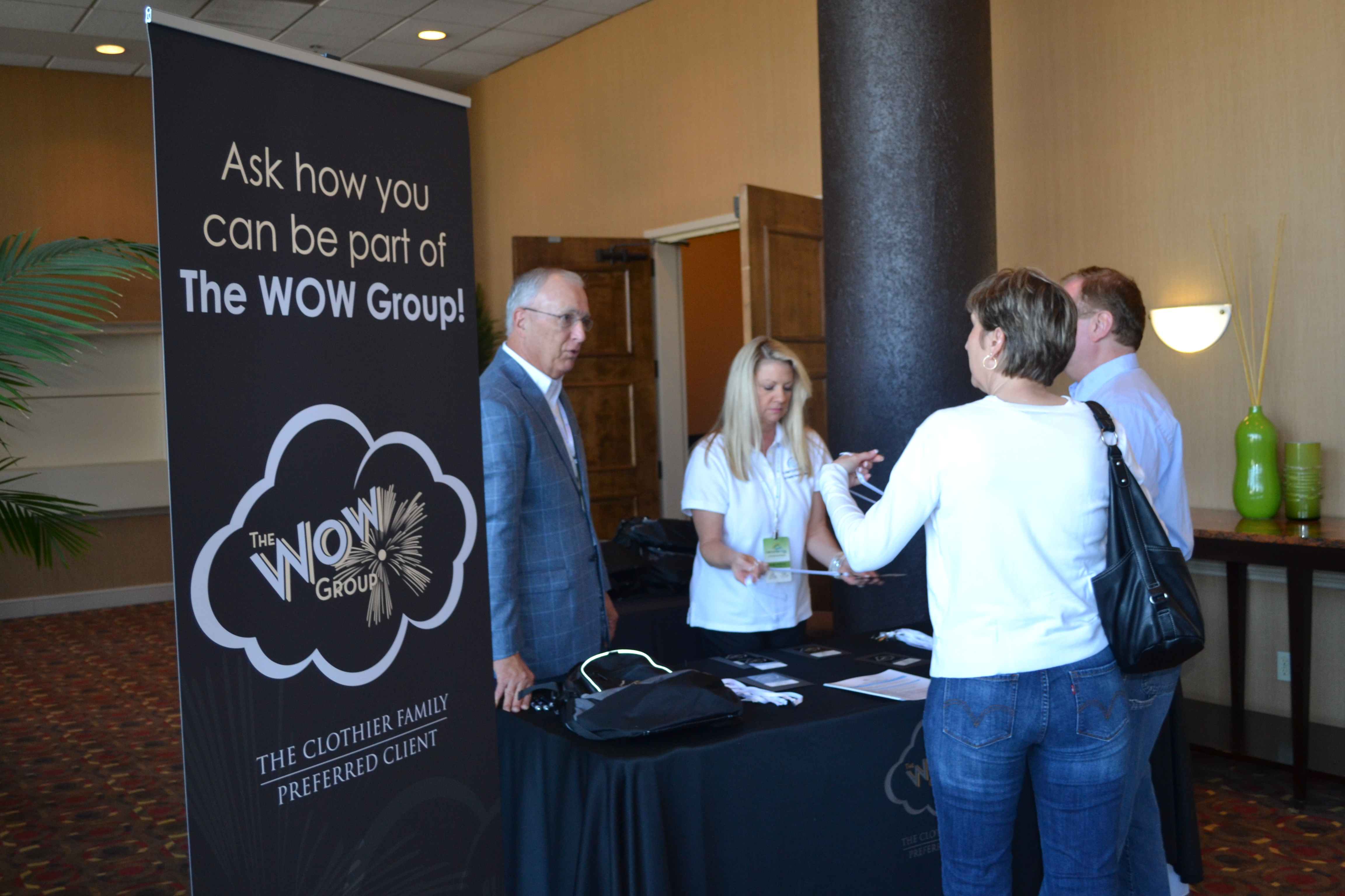 Memphis Invest WOW Group