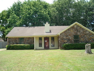 Investment Property Memphis
