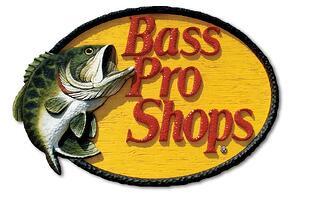 bass pro logo