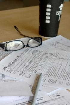 cash flow real estate taxes
