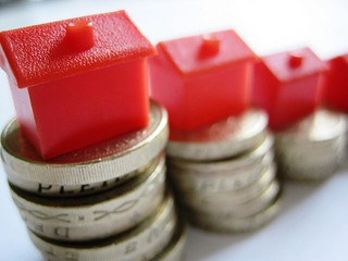effect of housing market on investment real estate