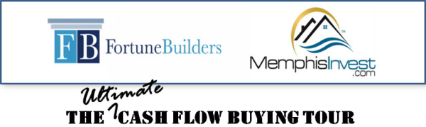 Memphis Cash Flow Real Estate Buying Tour