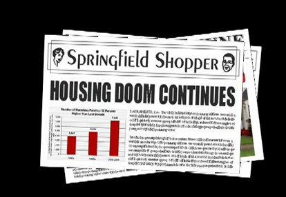 Real Estate Headlines