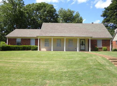 Memphis Investment Property