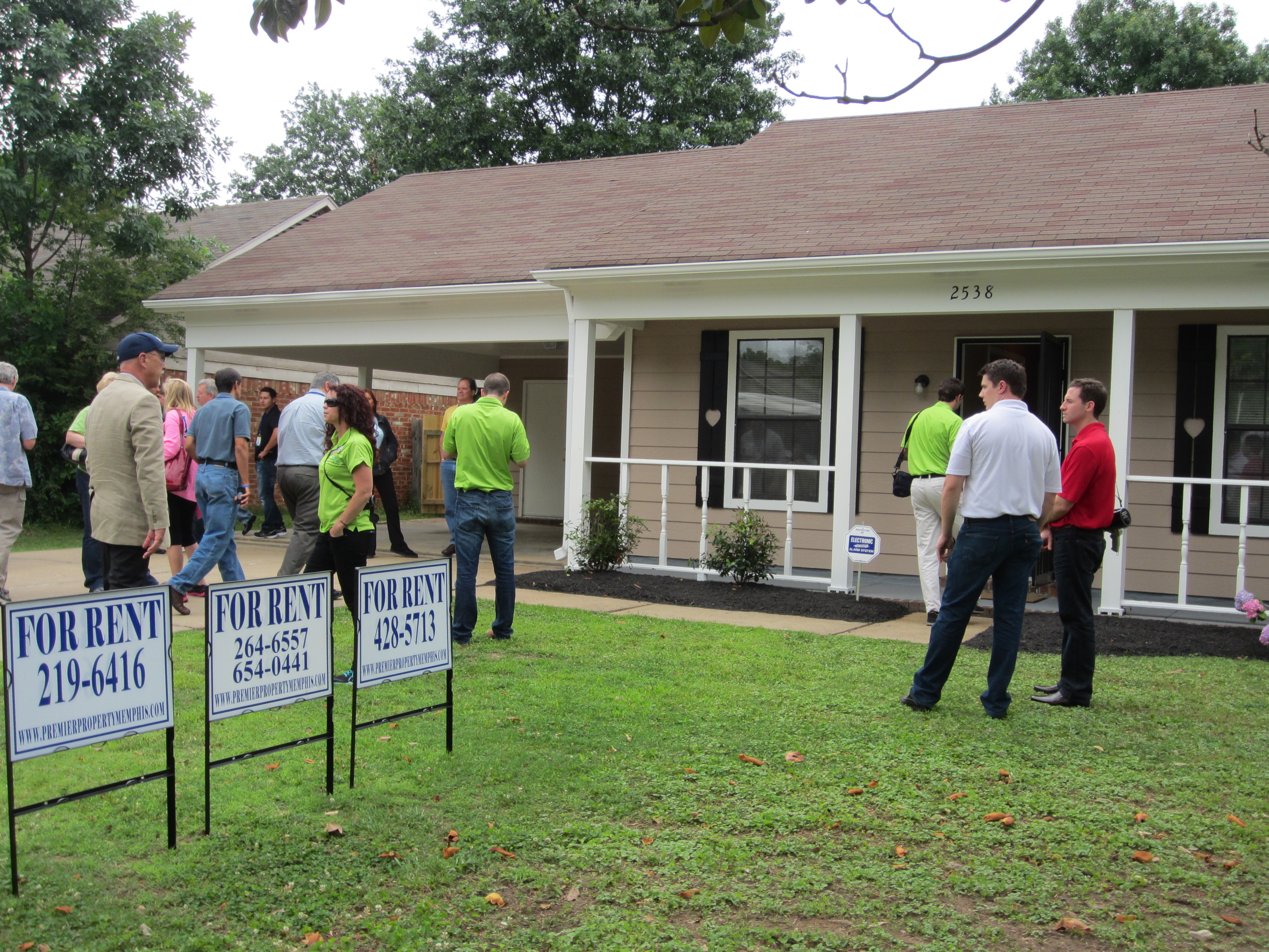 Memphis investment real estate