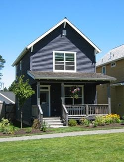 investment in real estate housing recovery