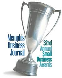 Memphis Business Journal BOY