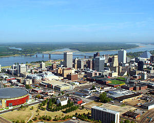 Memphis is a great real estate investment