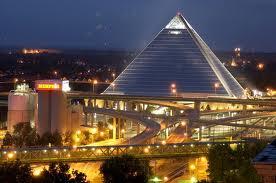 Memphis Pyramid