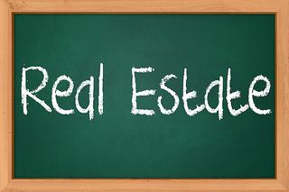 real estate book