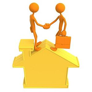real estate investment firm new economy