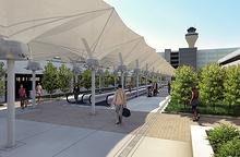 Memphis Airport Imrpovements