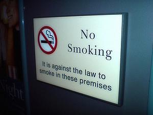smoking-policy