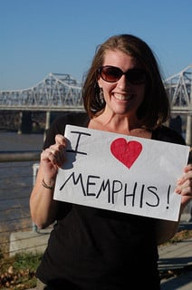 memphis real estate