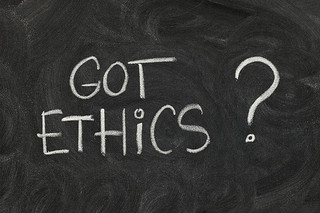 real estate ethics