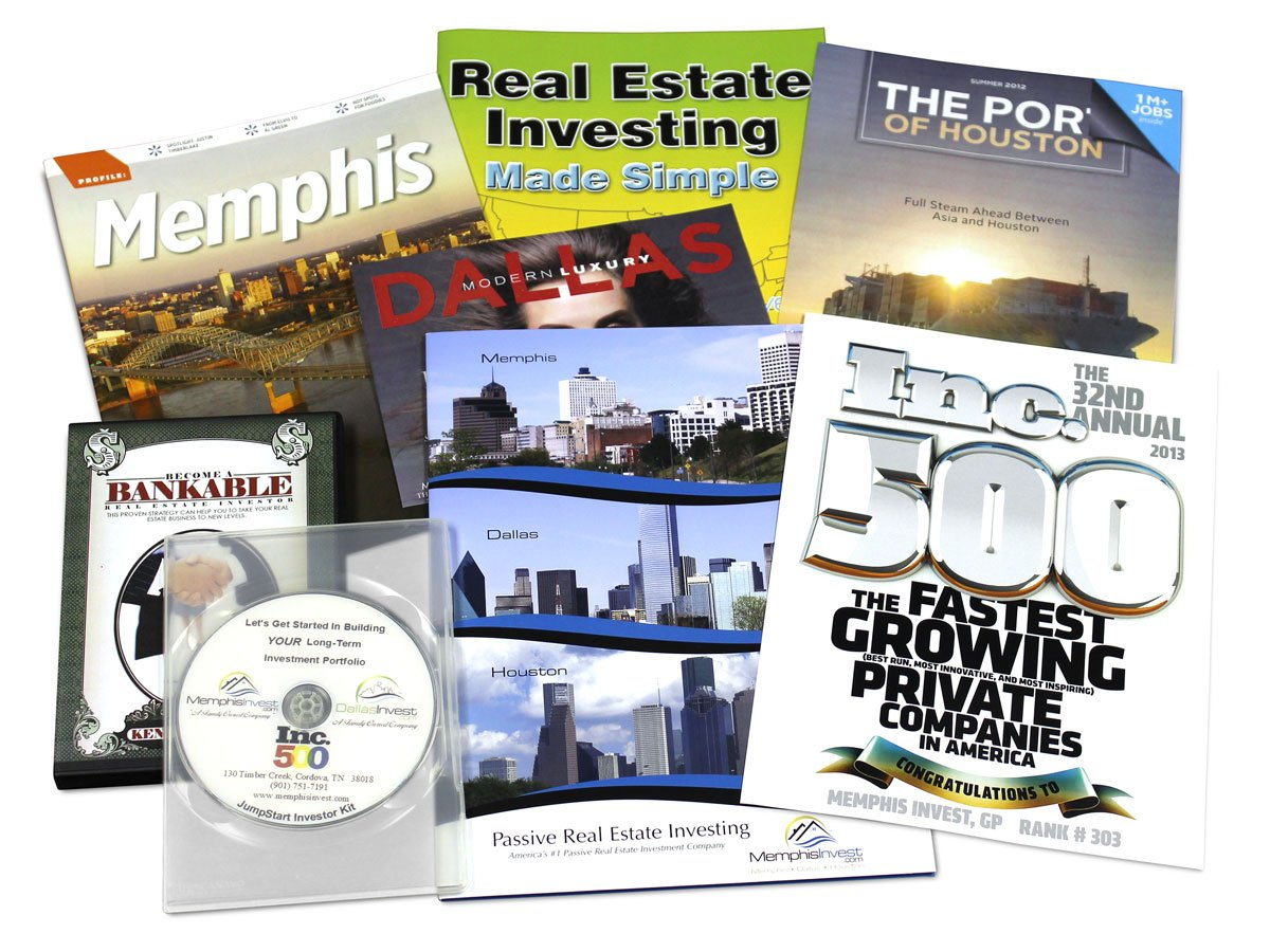 Memphis Investments