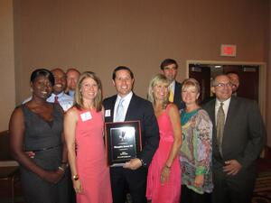 Memphis Invest - Small Business of the Year