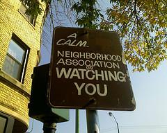 homeowners association regulations