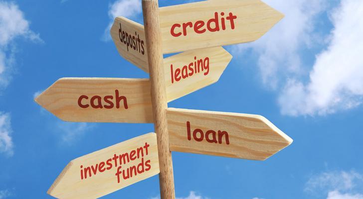 real estate investing - alternative financing