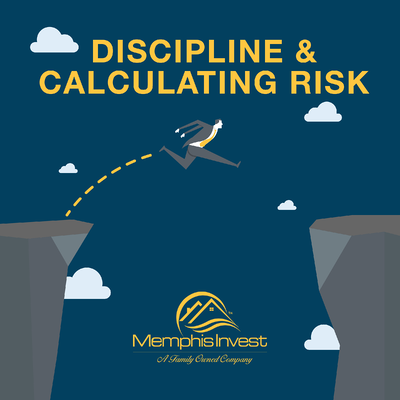 Calculating Risk