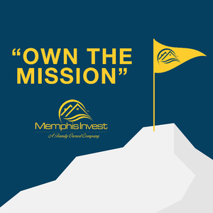 OwnThe Mission
