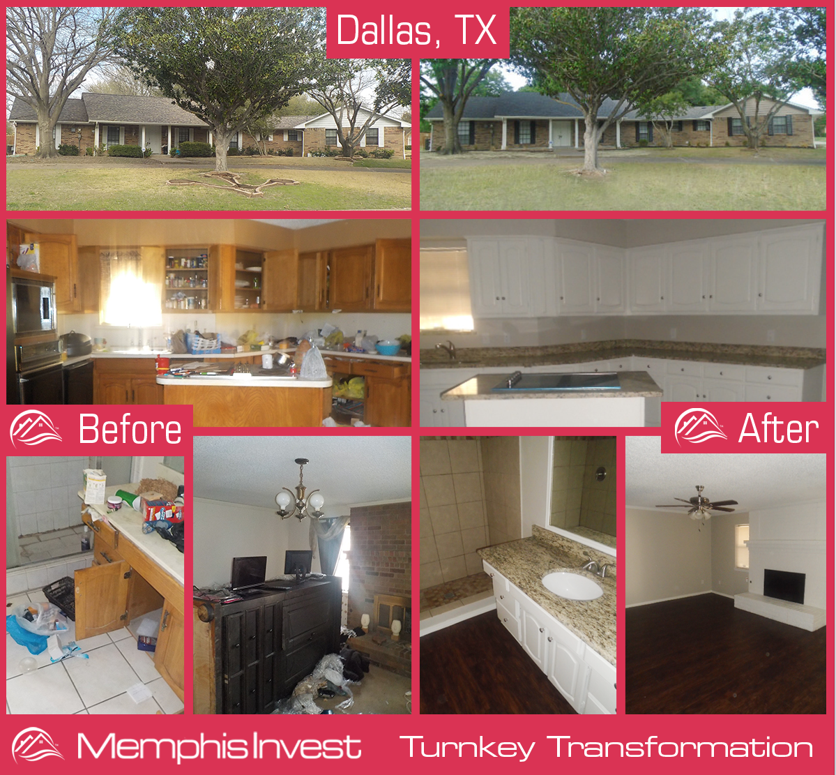 DallasRehab - TurnkeyInvesting
