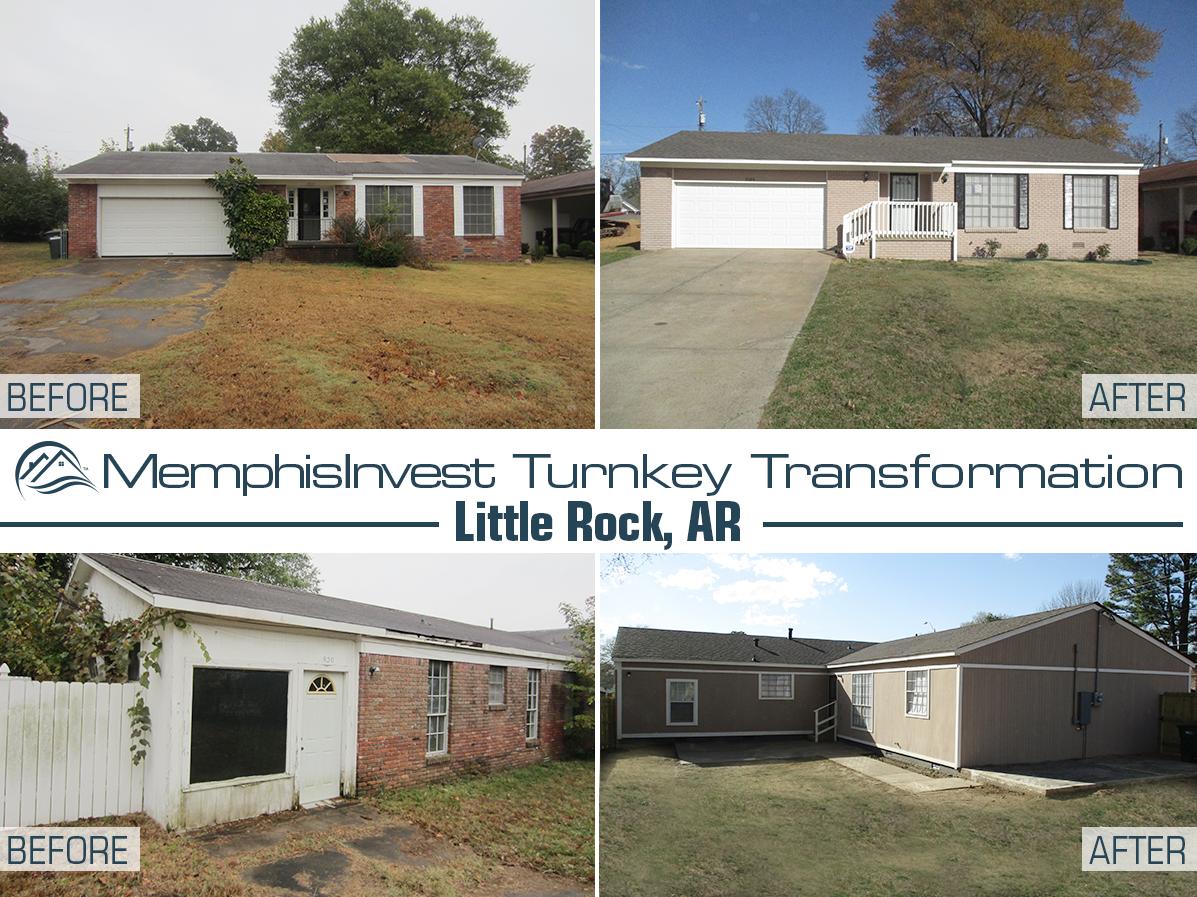 LittleRock_Arkansas_Turnkey_Transformation